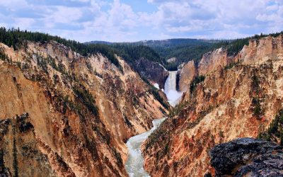 Video: Yellowstone with Tim Cahill