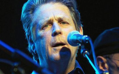 Interview with Beach Boys' Brian Wilson
