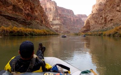 River a Mile Deep: An unguided Grand Canyon rafting adventure, WorldHum