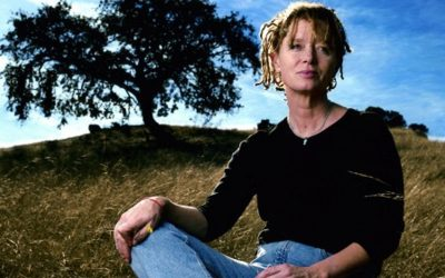 Anne Lamott on her baby having a baby