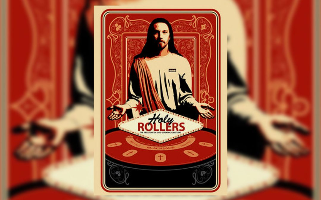 'Holy Rollers' documentary about card-counting Christians