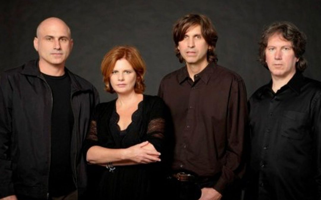 Cowboy Junkies keep it fresh