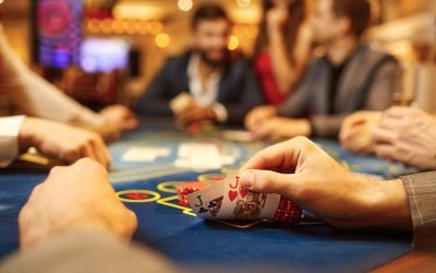 What to do when poker table gets unruly, SF Chronicle