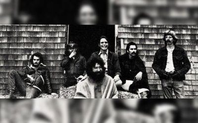 Grateful Dead documentary: North Bay has starring role (May 2015)