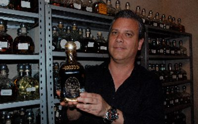 Ultimate Tequila Tour with Julio Bermejo, American Way (American Airlines)