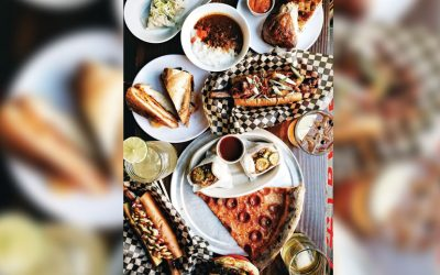 Portland: A food tour, Virtuoso, April 2018