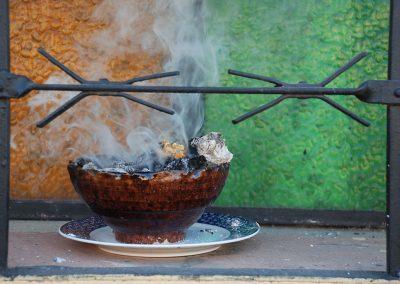 Guat-incense