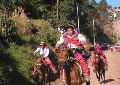 Guat_horse-race