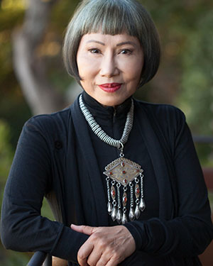 Amy Tan on truth: