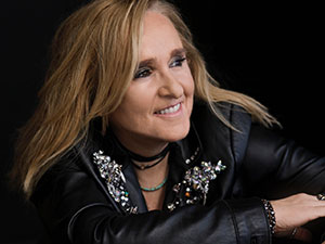 Melissa Etheridge on passion: