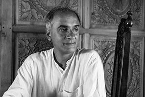 Pico Iyer on spaciousness: