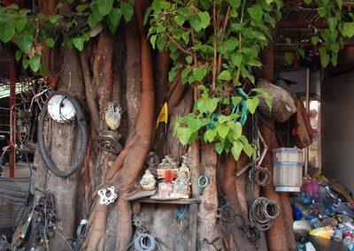 parts-tree